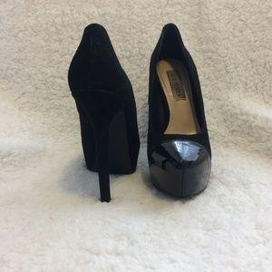 Steve Madden Shoes - Steve Madden Beautey Heels